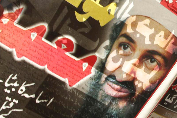 Al Qaeda confirma la muerte de Osama bin Laden y amenaza a EEUU