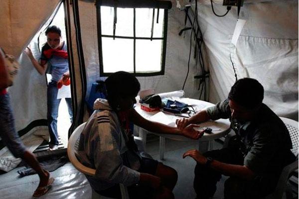 El dengue alcanza máximo nivel en 5 años en Sao Paulo en vísperas del Mundial