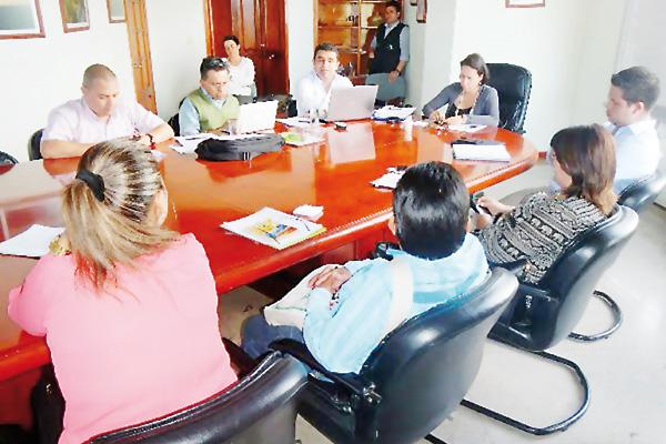 El proceso de selección se llevará a cabo hasta el 29 de agosto, día en que se conocerá al nuevo funcionario.