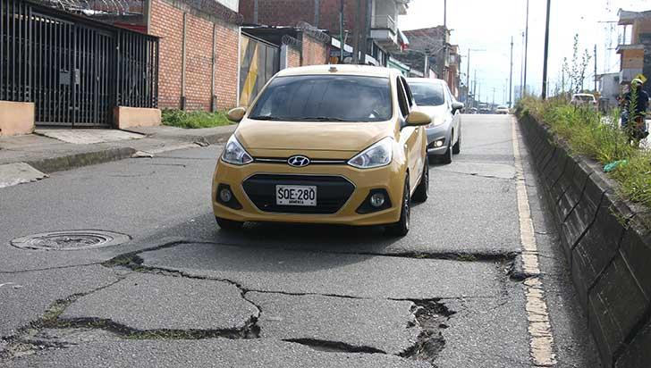 Según el alcalde, pico y placa en toda la ciudad solo sería por 6 meses