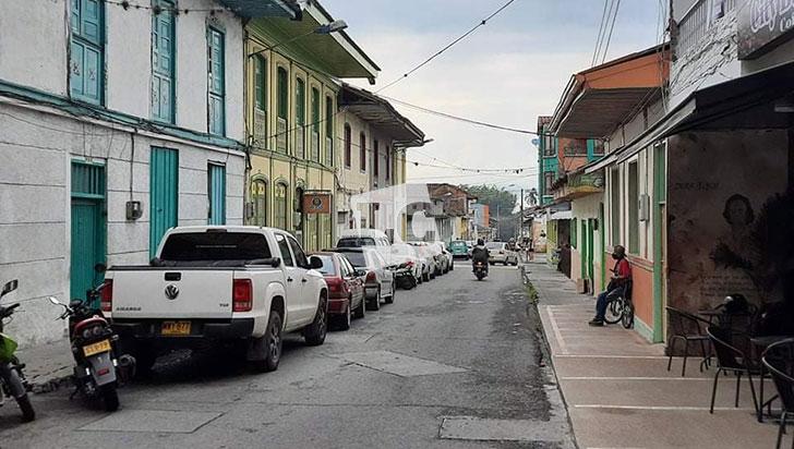 Fiscalía confirmó fleteo de $40 millones en Calarcá