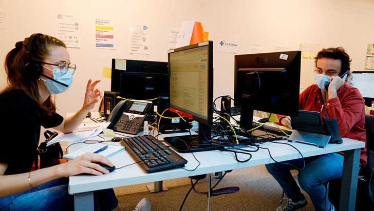 """Call center: """"Opción como política de primer empleo pero no es la respuesta del largo plazo"""""""