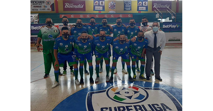 Nueva victoria de Caciques en la Superliga, 3-0 ante Real Dorada