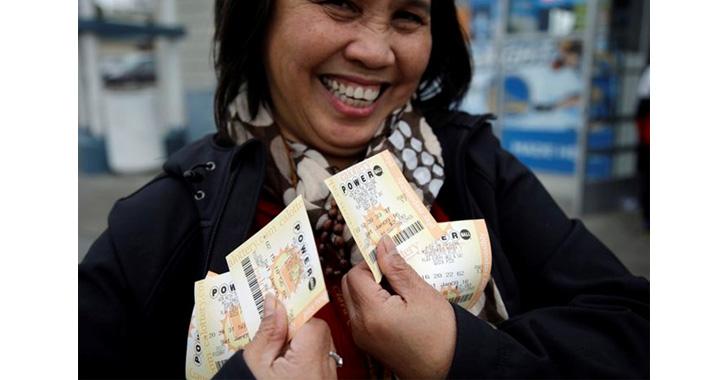 Colombia se prepara para llevarse a casa los $700.000 millones de la lotería estadounidense Powerball