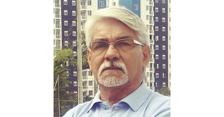 Falleció el periodista comunitario Carlos Arturo Delgadillo