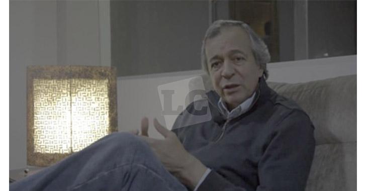 Murió Iván Parra Díaz