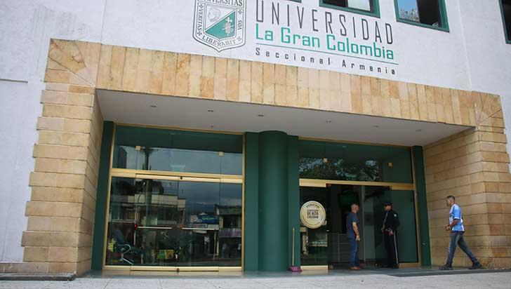 Red Copernicus, con los ojos puestos en La Gran Colombia de Armenia