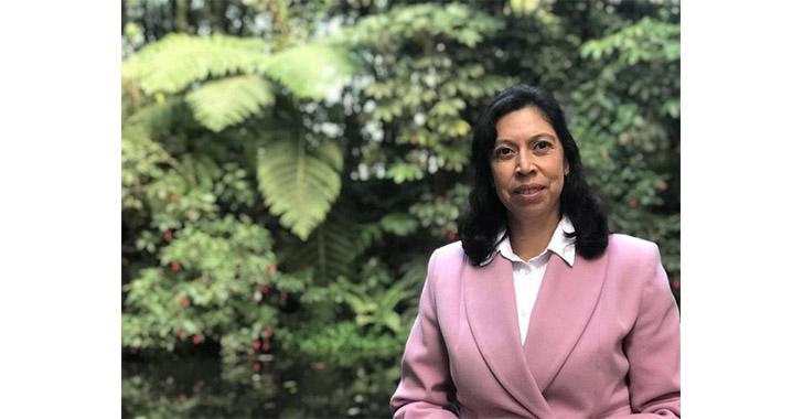 Colombiana representará a Suramérica en organismo de meteorología de la ONU