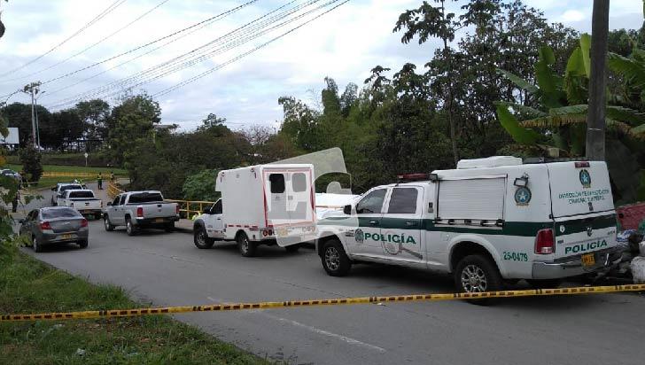 Autoridades presumen hallazgo del cadáver de Betty Vallejo Reyes
