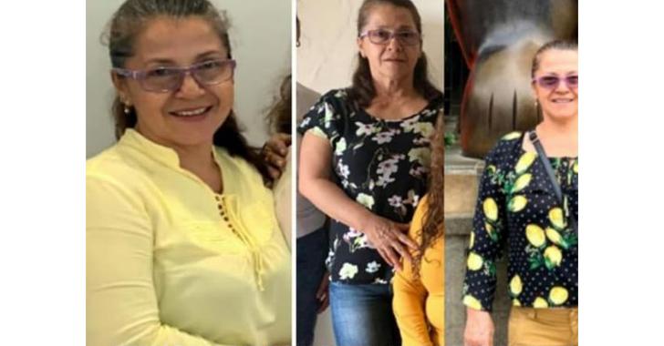 Confirmaron hallazgo del cuerpo de Betty Vallejo