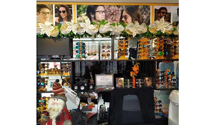 A los ganadores del concurso de  vitrinismo les darán una tienda virtual