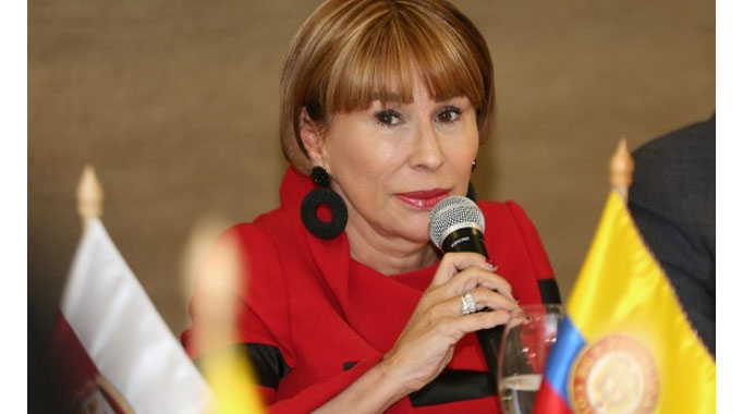 Duque designa a Alicia Arango embajadora de Colombia ante la ONU en Ginebra