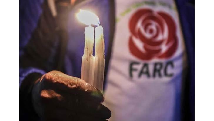 ONU alerta del asesinato en 2020 de 73 exguerrilleros de las Farc en Colombia