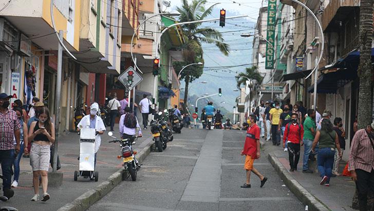 Alcaldía de Calarcá decretó la ley seca desde este sábado y hasta el martes