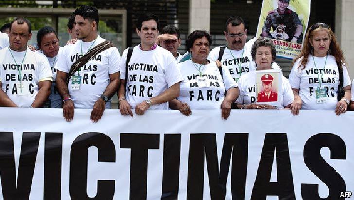 Colombia prorroga por 10 años la Ley de víctimas y Restitución de Tierras