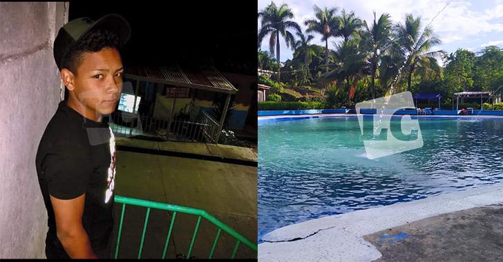 Menor de edad se ahogó en una piscina de Alcalá