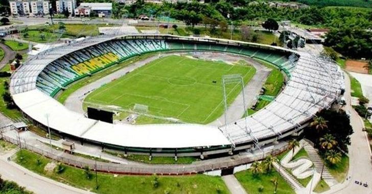 Tolima versus Nacional ya no se jugará en el Centenario