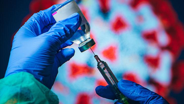 Sena capacitará a encargados de aplicar dosis contra la Covid-19