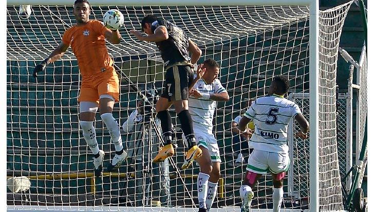 Deportes Quindío venció 1-0 a Llaneros de visitante
