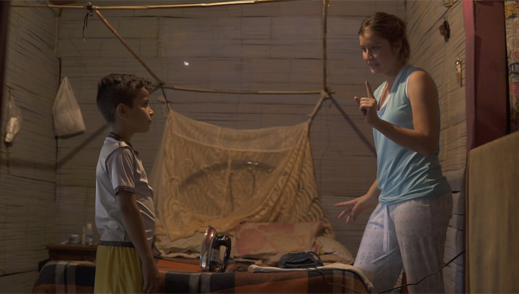 ¡A callarse!,  cortometraje con sello uniquindiano será emitido por Señal Colombia