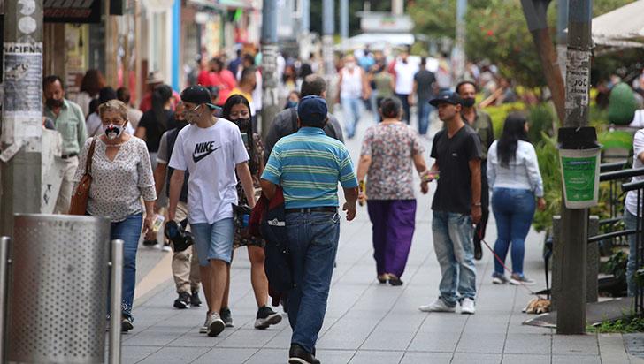 Durante 2020, el desempleo en Armenia aumentó 6.7 %