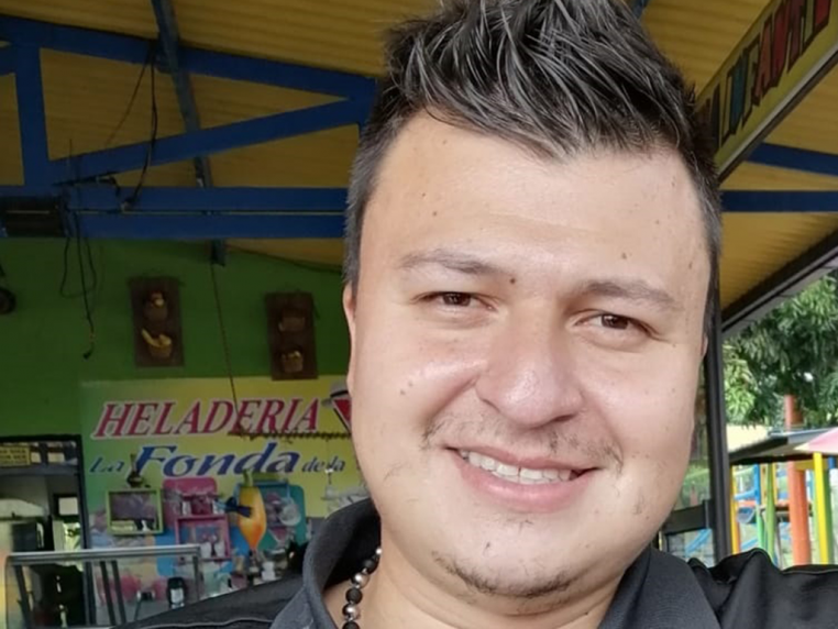 Cumpleaños: Luis Sebastián Zuluaga Cardona