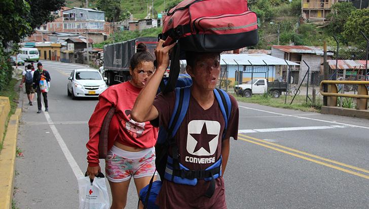 Unos 7.000 ciudadanos venezolanos  podrían legalizar su estancia en Armenia
