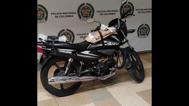 sijin-recupero-motocicleta-de-repartidor-de-periodico-que-fue-hurtada-en-armenia