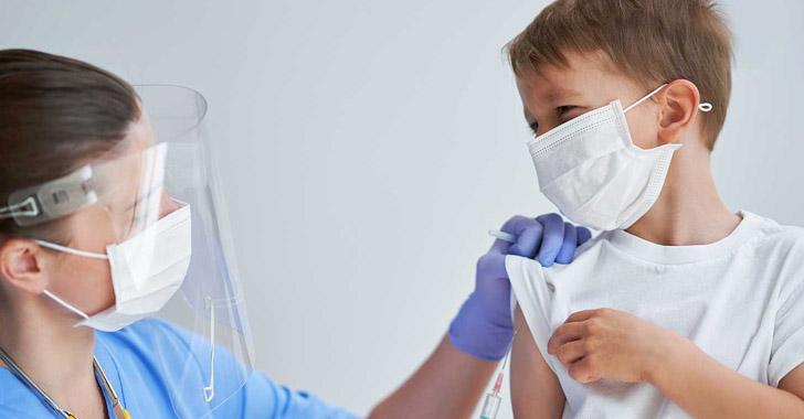 Pfizer inicia ensayos clínicos de su vacuna en niños de 6 meses a 11 años