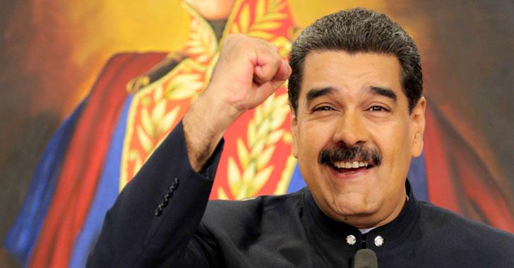 """Facebook bloquea por un mes la cuenta de Maduro por """"desinformar"""" sobre covid"""