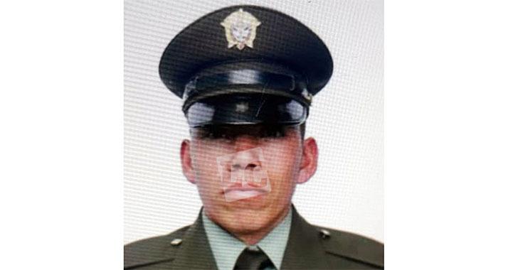 Supuesta estructura criminal no aceptó haber asesinado al policía Pasos