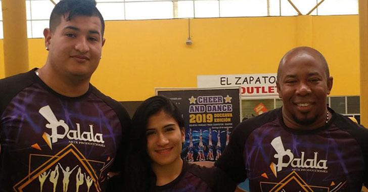 2 quindianos representarán a Colombia en el Campeonato Mundial de Porrismo