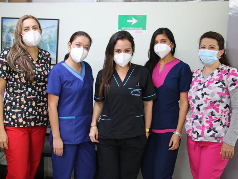 Celebraron el Día de la bacterióloga