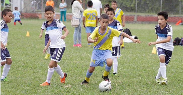 Regreso bioseguro de escuelas deportivas a la presencialidad