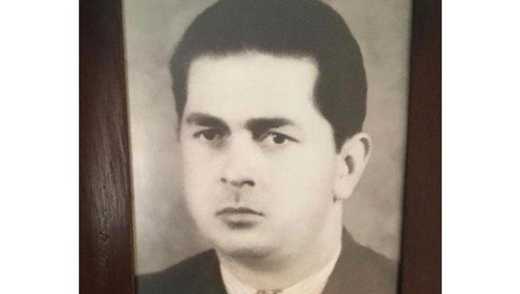 Me encontré en la vida con…  Pedro González Londoño