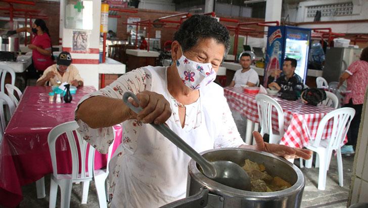 Futuro corredor gastronómico siembra dudas en Pijao