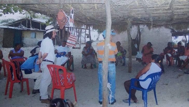 Dos visionarios del turismo cultural en el Quindío