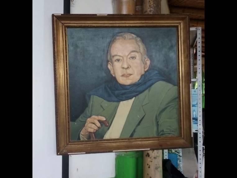 Un Centro Literario con la herencia del rocío de Mario Sirony