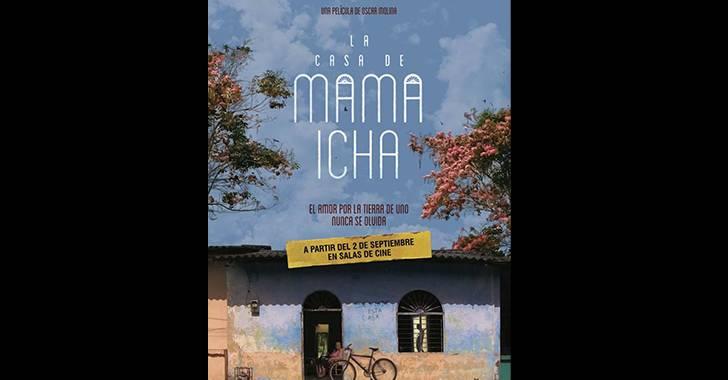 Mama Icha resume la nostalgia de los inmigrantes colombianos