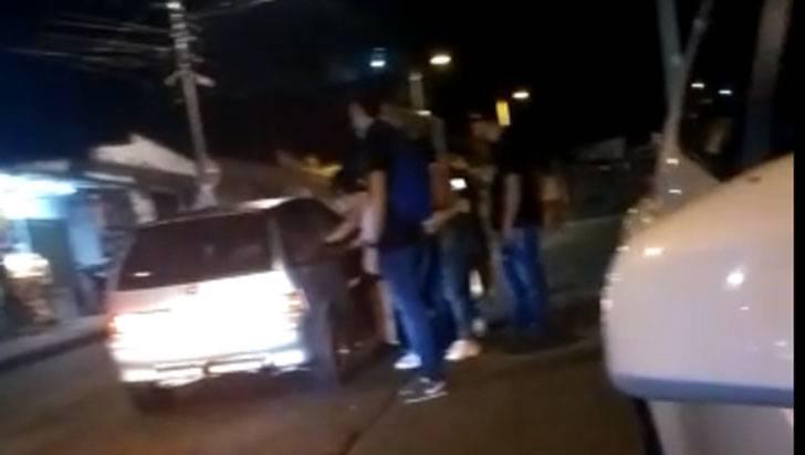 2 atentados sicariales en el barrio La Clarita de Armenia
