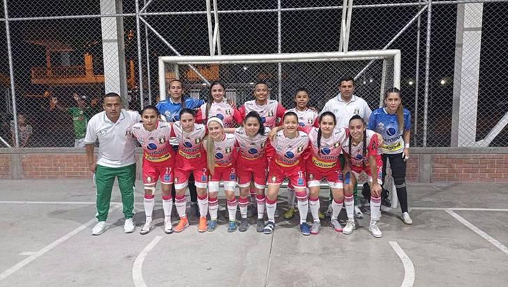 Caciques femenino recibe hoy a Pijao Tolima Sys Café