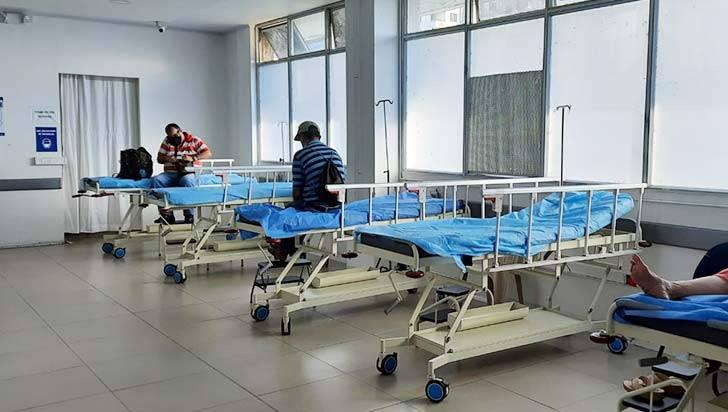 Abrieron urgencias en La Misericordia de Calarcá