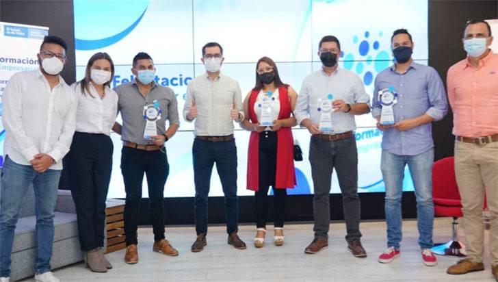 Amplían operación del Centro de  Transformación Digital de Armenia