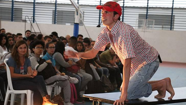 GI School realizará el 6 de noviembre el Artsfest