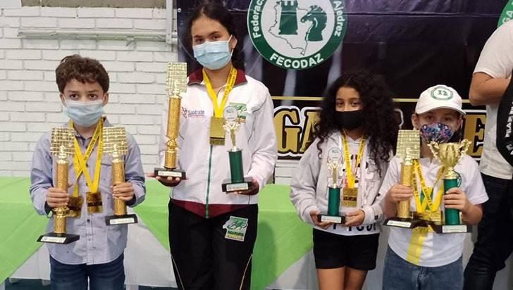 quindio-gano-5-medallas-en-nacional-de-ajedrez