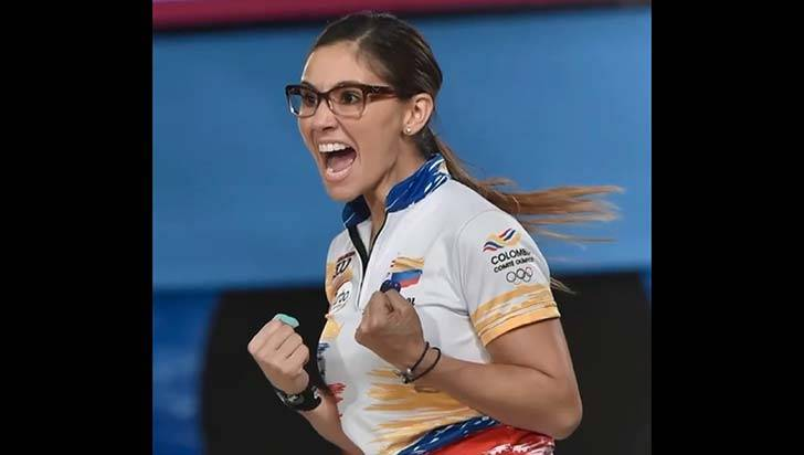 ¿Por qué Clara Juliana Guerrero no está en la selección Colombia de bolo?