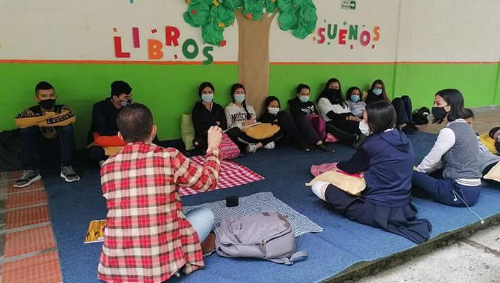 El Encuentro Nacional de Escritores Luis Vidales será presencial