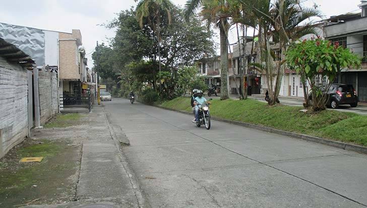 Villa Liliana, un barrio joven que crece rápido