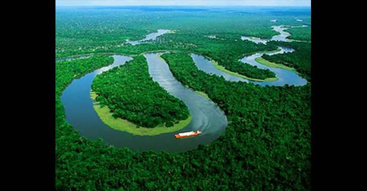 La Amazonía perderá unas 860.000 hectáreas en 2021, según una proyección