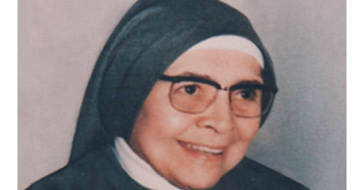 La monja colombiana María Berenice será beatificada